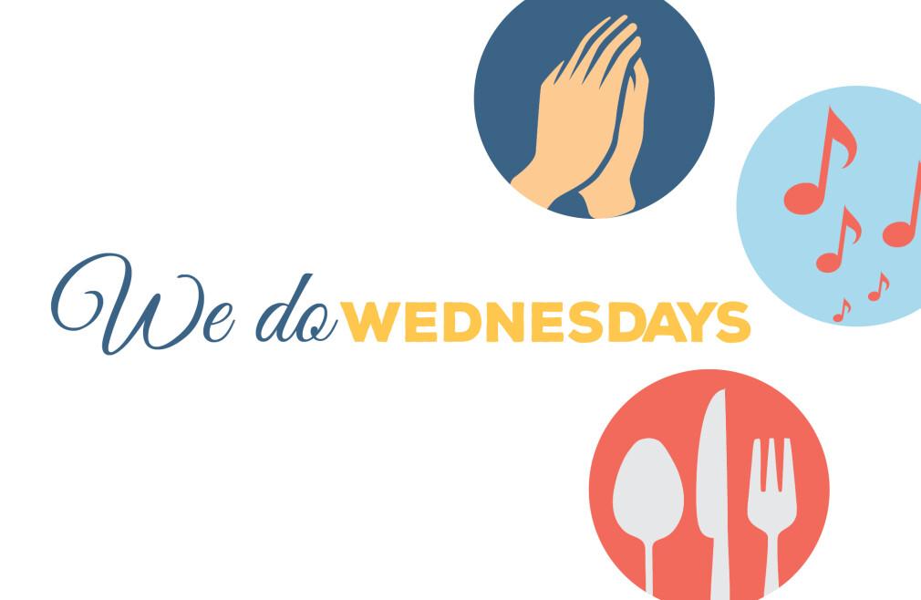 We Do Wednesdays