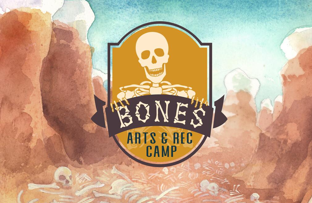Arts & Rec Camp