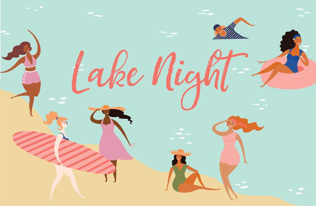 Women's Lake Night at Den Dulk's