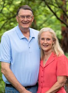 Jerry & Nina Gortmaker