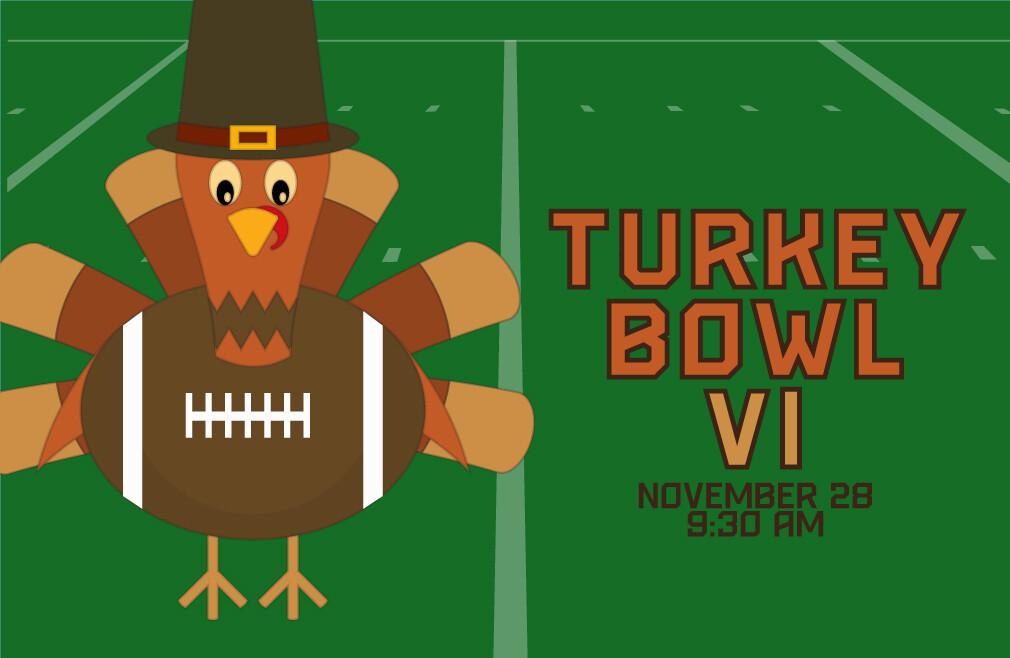 Turkey Bowl VI
