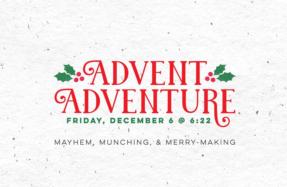 Advent Adventure
