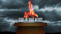 God in Our Midst